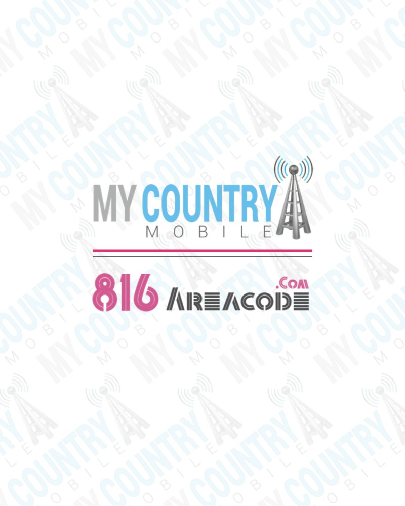 816 Area Code | Missouri Phone Area Codes | My Country Mobile